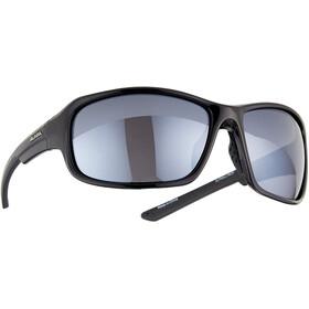 Alpina Lyron Gafas, negro/gris